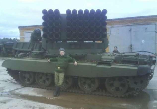 Брат ТОС «Буратино»: пожарный танк «Импульс-2М» (10 фото + 1 видео) Украине, тушения, «Импульсы», практически, пожарной, танка, машин, танки, газовых, уникальных, шасси, Чернобыльской, менее, оставшиеся, производство, безопасности, может, части, пожарный, свыше