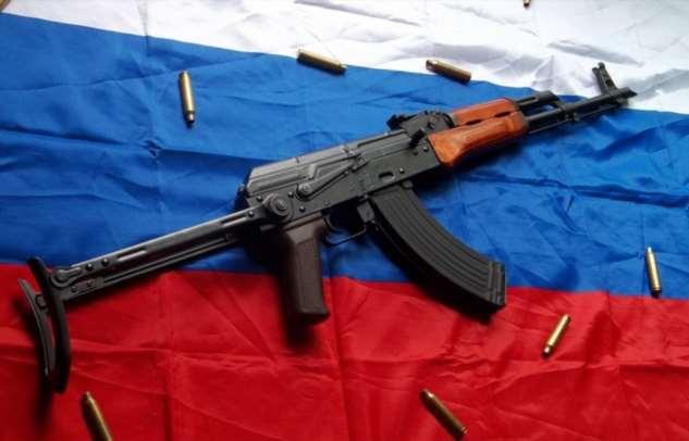 5 абсурдных мифов об огнестрельном оружии в России
