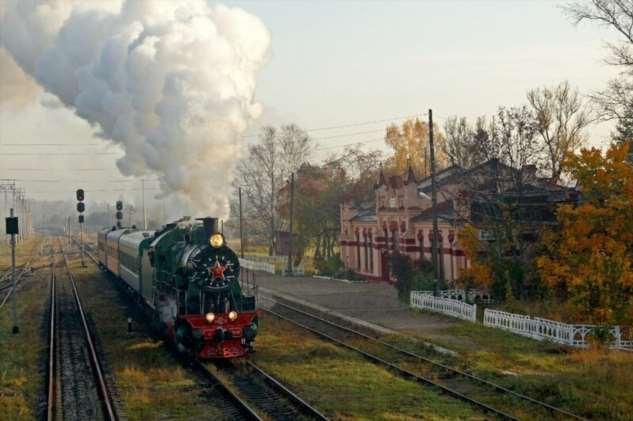 Для чего до 1950-х годов пассажиры поездов дожидались остановки в пути на каждой большой станции? (9 фото)