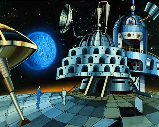 18 секретов создания мультфильма «Тайна третьей планеты» (Мы знаем, почему Алиса не похожа на отца)