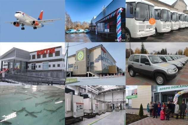 Просто хорошие и добрые новости из России (24 фото)