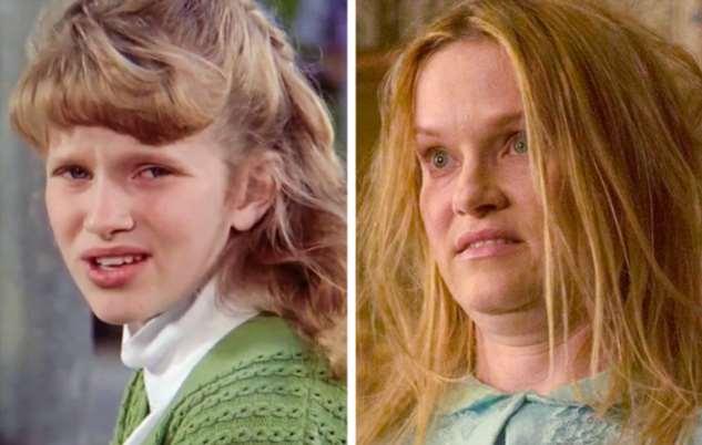 Где сейчас снимаются актеры, которых мы помним еще детьми