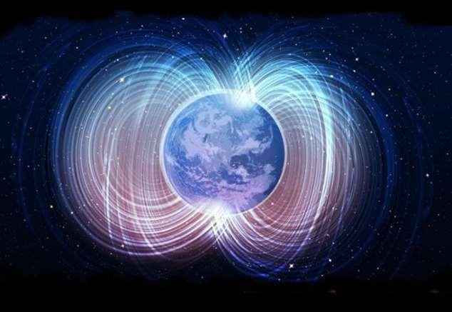 Что будет, если магнитное поле Земли исчезнет?  Интересное