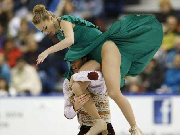 Неловкие моменты в спорте. Чертовская Подборка №47270621102019 юмор,демотиваторы,прикольные картинки,смешные фото