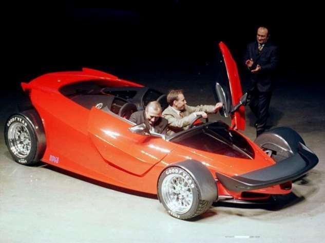 Indigo номер 3, или откуда у Ford взялся третий концепт-кар (10 фото) Indigo, мотор, второй, всего, двигатель, Motorsport, родстера, продажу, концепта, гоночной, кузов, только, Prowler, концепт, построили, кресла, тысяч, вполне, тогда, выставлен