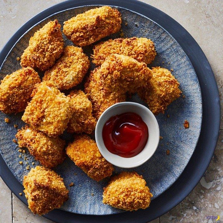 Накормили веганшу курицей – та вызвала полицию