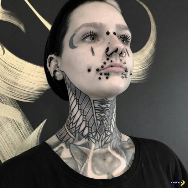 Модифицированные демоны Интересное