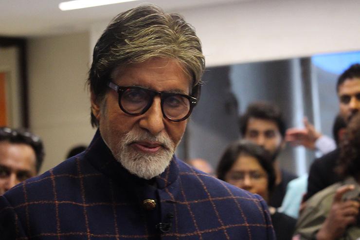 Чем сейчас занимаются звезды индийского кино Интересное