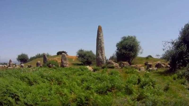 Неразгаданные тайны цивилизации Интересное