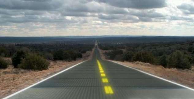 Зеркало-визажист и умная дорога. Топ 10 интересных изобретений 2020 года Интересное