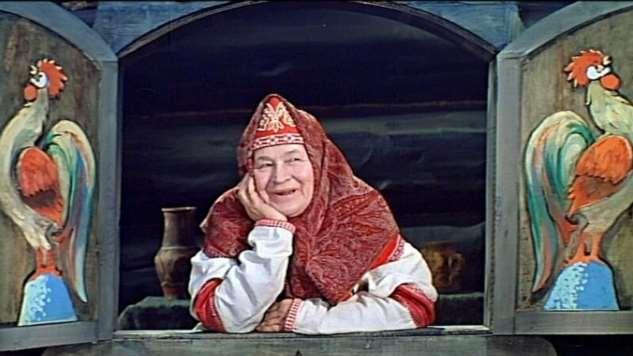 Почему современные дети не смотрят советские сказки?