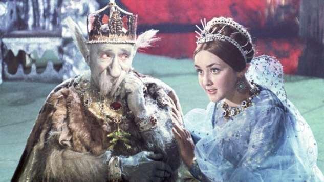 Почему современные дети не смотрят советские сказки? (8 фото) советских, сказку, сказки, время, такие, ребенку, показывали, сказках, такой, будет, современных, посмотреть, «Новый, выросли, примеру, Гулливер», вообще, Михаил, фильм, много