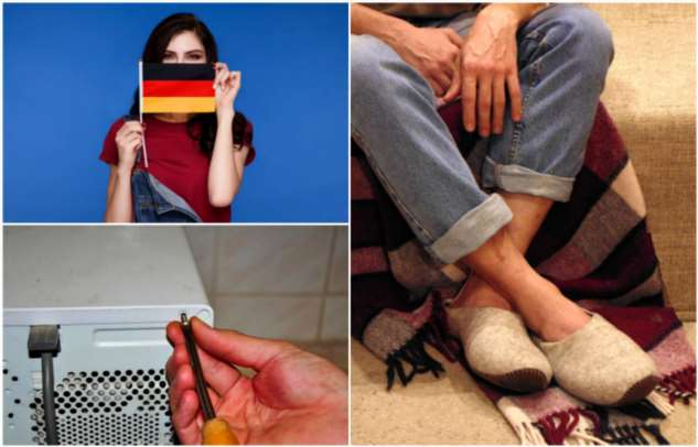 9 привычек немцев, которые кажутся необычными жителям постсоветского пространства Интересное
