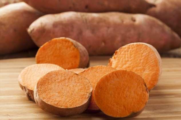 Главные продукты для идеального пищеварения