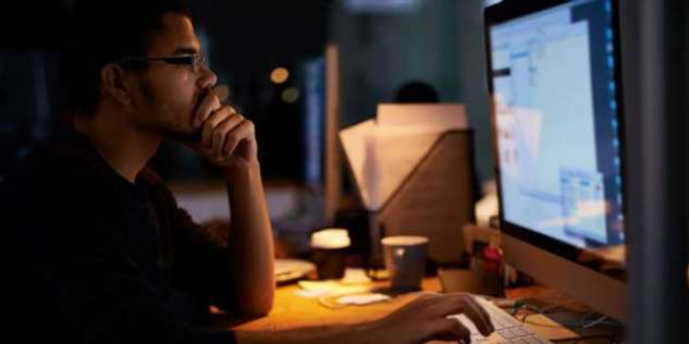 Как работа в ночное время влияет на здоровье?  Интересное