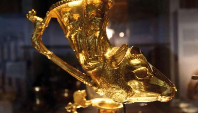10 самых ценных кладов, которые были найдены совершенно случайно Интересное