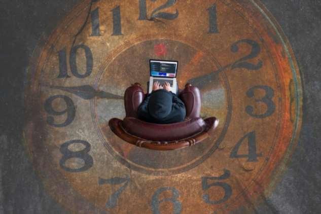 Гипотеза о фантомном времени