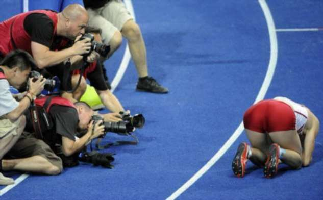 Неловкие моменты в спорте. Чертовская Подборка №14290614112019 юмор,демотиваторы,прикольные картинки,смешные фото