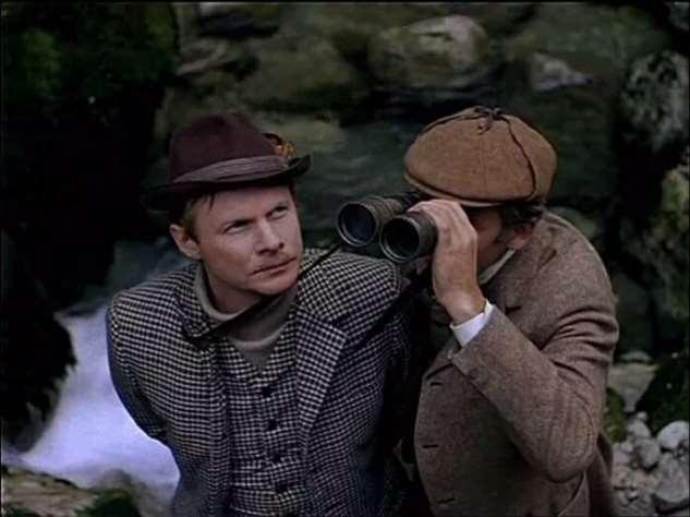 Старые тайны знаменитого «Шерлока Холмса» (4 фото) Соломин, Масленников, только, очень, видел, больно, Ливанов, Ливановым, картина, слегка, новыми, волосы, Однако, который, режиссёра, актёр, Холмсе, Конан, Дойла, Ватсоне