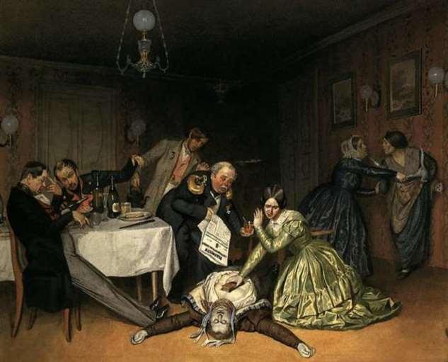 9 известных полотен, за которыми скрываются истории похлеще, чем в остросюжетных романах