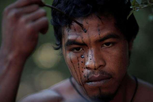 Лесные Стражи джунглей Амазонки (15 фото) Стражи, Амазонки, Лесные, незаконных, власти, черных, сентября, джунглей, заготовителейНикого, лагерь, лесорубовОбнаружили, колоритноИщем, Репортаж, очень, помешаетВыглядят, незваных, прогоняют, лесорубов, технику, машины
