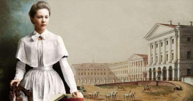 Как в России появились «институтки» — благородные девицы
