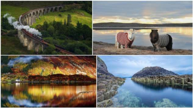 21 причина посетить сказочную Шотландию