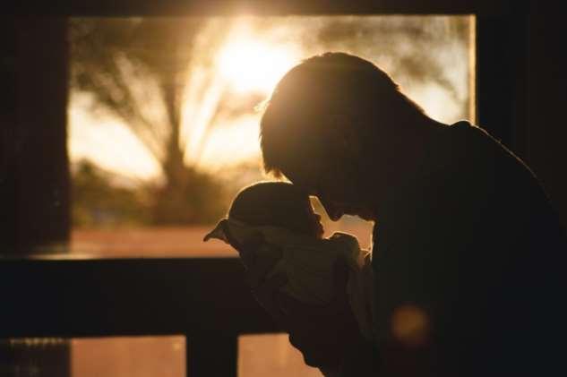 Откровенный рассказ отца-одиночки, который столкнулся с осуждением окружающих за то, что «отобрал» у матери дочь Интересное