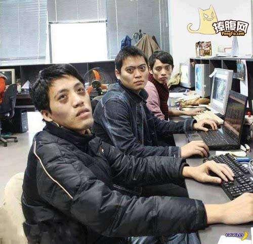 В Китае придумали комендантский час для геймеров Интересное