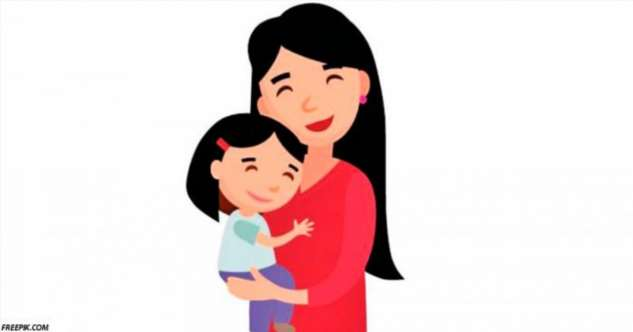 Волшебная сила мамы: Если вам плохо, просто езжайте домой Интересное