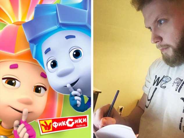 Я посмотрел популярные детские мультфильмы, чтобы понять, какие из них включил бы своим детям Интересное