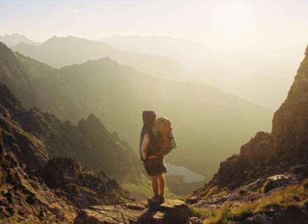 Экстраверты любят равнины, а интроверты горы, выяснили ученые
