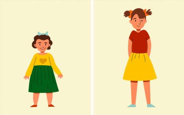 6 задач на логику, с которыми успешно справляются первоклассники (А вот их родители — с трудом)