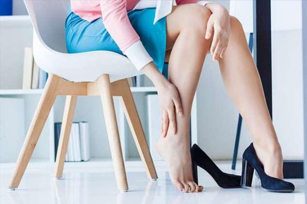 Способы разносить обувь, которая жмет и натирает ноги