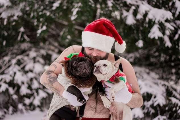 Раздобревшие мужчины оголили животы для сбора средств на спасение собак (21 фото) спасение, помощь, короткомордых, Rescue, Bulldogs, предложила, организация, организации, «Раздобревшие, помочь, подготовила, бульдогах, можно, «раздобревших, чтобы, собаки, смешным, которые, выручки, размера
