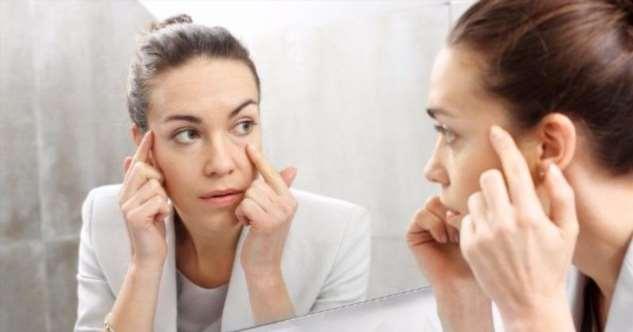 Привычки, способствующие старению кожи