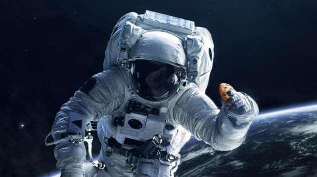 Астронавты на МКС испекут домашнее печенье  Интересное