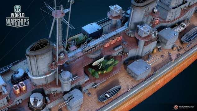 «Проектные корабли»: крейсер «Кронштадт»  Интересное