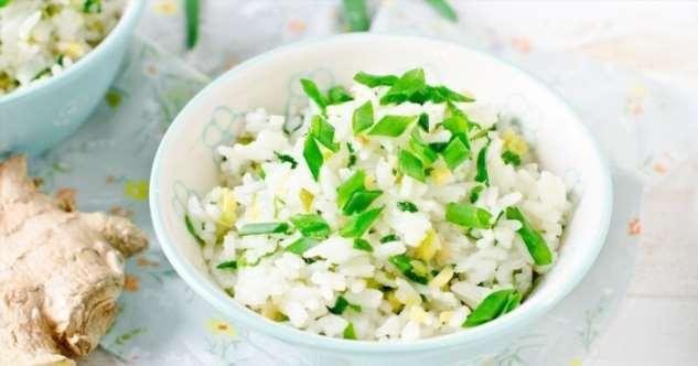 5 рисовых блюд: просто и вкусно  Интересное