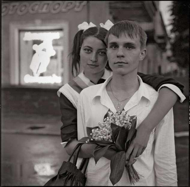 Монохромный мир Олега Виденина вторая часть  Интересное