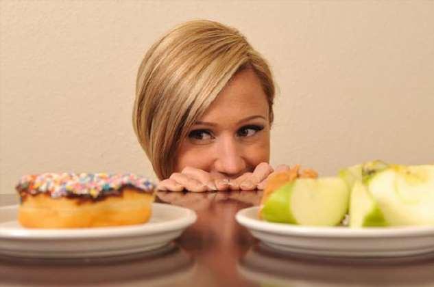 Почему нам иногда внезапно хочется съесть определённый продукт
