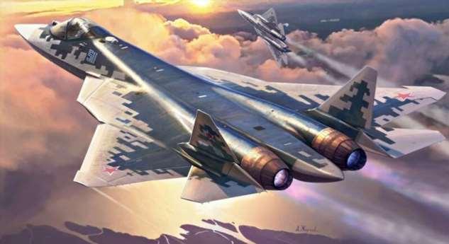 Су-57 назвали преступником
