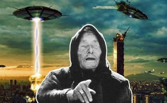 Все предсказания о встрече с пришельцами  Интересное
