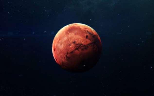 Почему мы не сможем жить на Марсе?