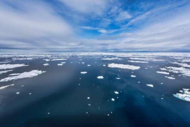 Появляются острова в российской части Арктики: льды тают и обнажают новые земли