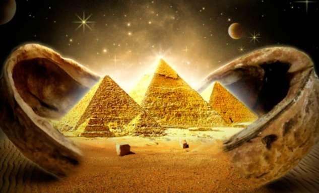 Скрытая пирамида Саккара: находка, перевернувшая историю Египта