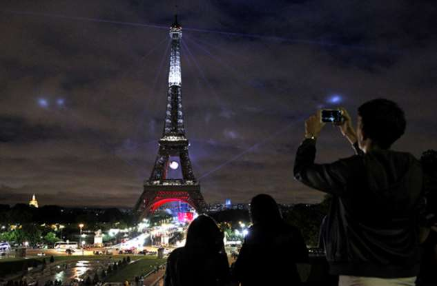 Ограничения на фотосъемку в разных странах Интересное