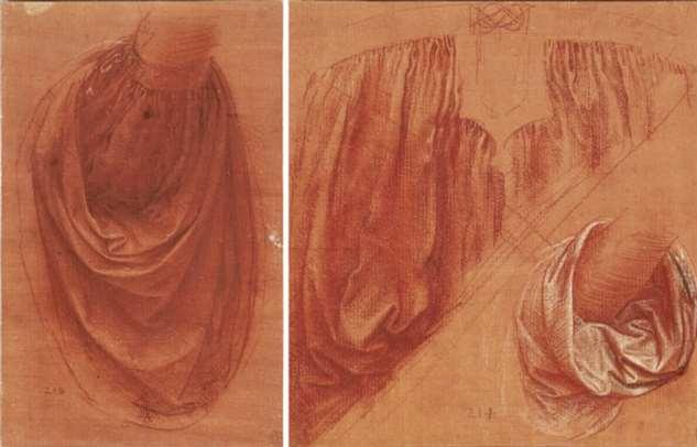 Загадки самой дорогой картины «Спаситель мира» Леонардо да Винчи Интересное