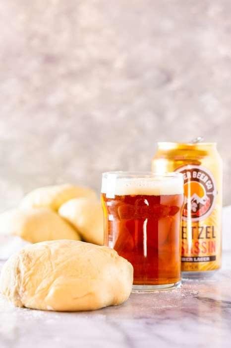 Пиво можно не только пить: 7 способов нетрадиционного использования напитка Интересное
