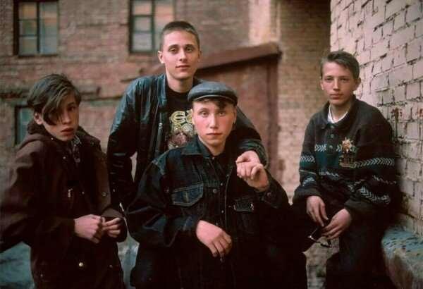 Послание современной молодежи от тех, кто прошел девяностые (4 фото)